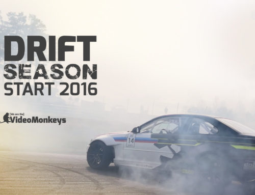 Drift season start 2016