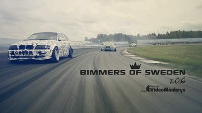 Bimmers of Sweden