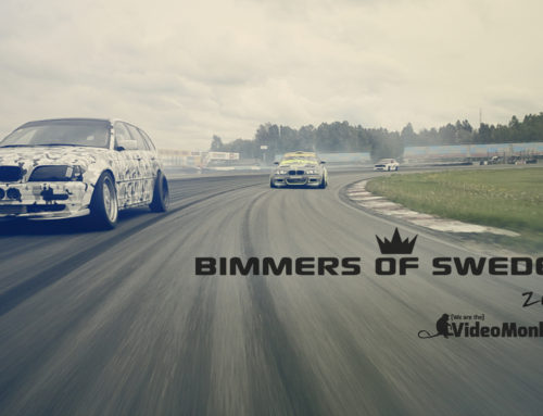 Bimmers of Sweden 2016